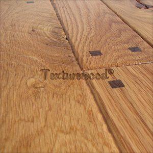Red Oak w/ 3D Texture