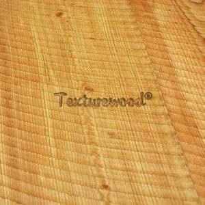 Doug Fir w/ Circle Sawn Texture
