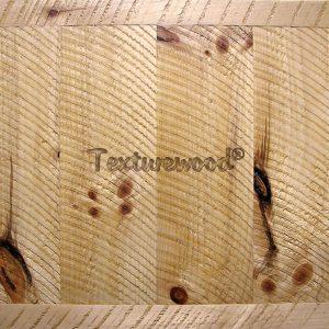 Eastern White Pine w/ Circle Sawn Texture