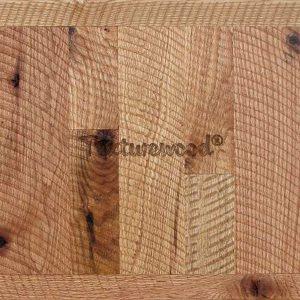 Red Oak w/ Circle Sawn Texture