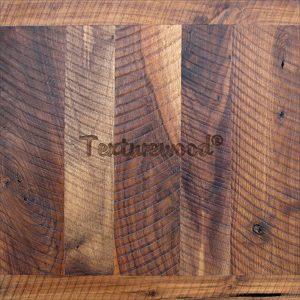 Walnut w/ Circle Sawn Texture