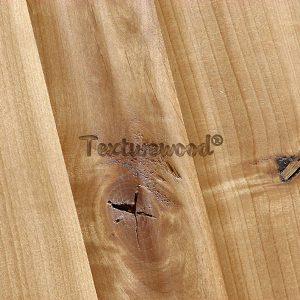 Alder w/ Hand Scraped Chalet Texture