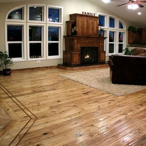 hand-scraped-hickory-wood-floor