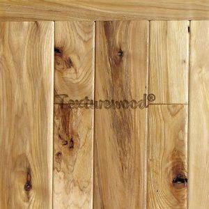 Hickory w/ Hand Scraped Texture