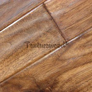 Walnut w/ Hand Scraped Texture