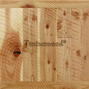 Douglas Fir w/ Skip Sawn Texture