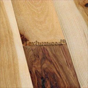 Hickory w/ Smooth Chalet Texture