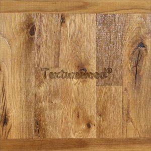 White Oak w/ Wire Brused Texture