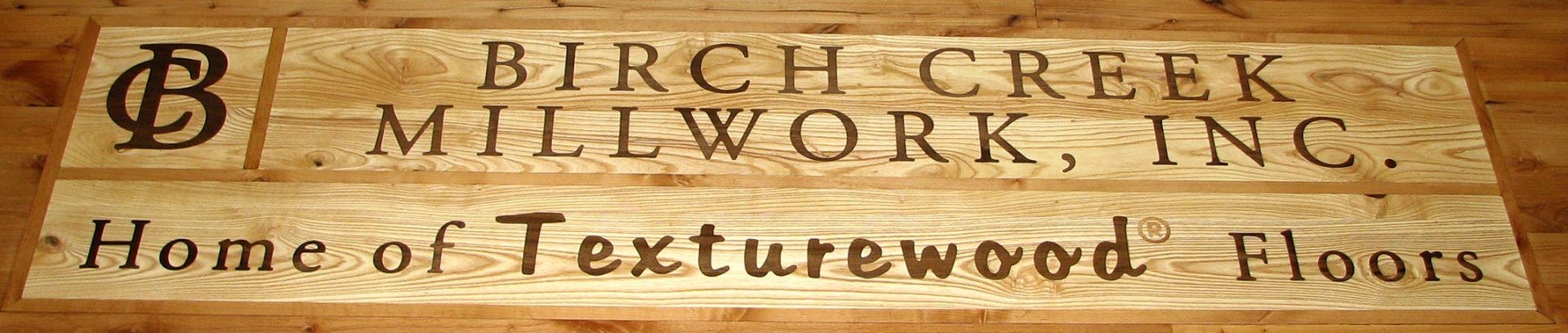 Texturewood® Custom Hardwood Flooring