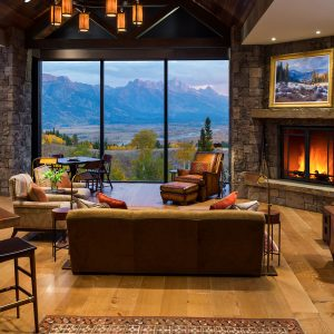 Rift and Quartered White Oak Wide Plank Flooring - Alpine Plus Grade