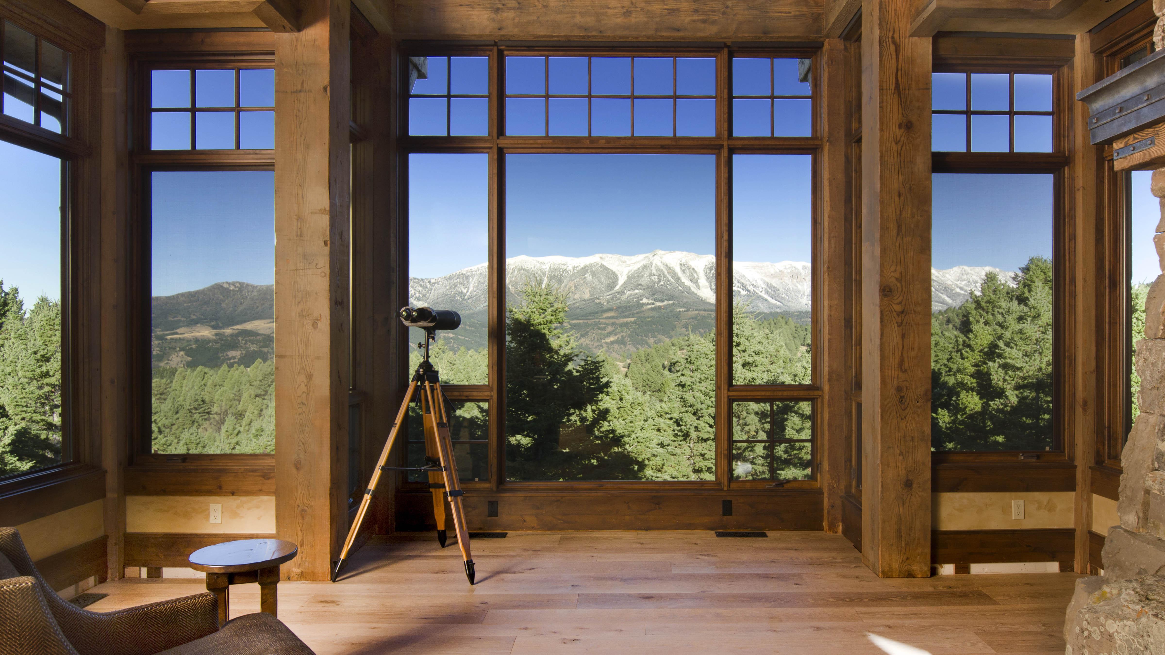 Alpine Original Grade Smooth White Oak Bedroom